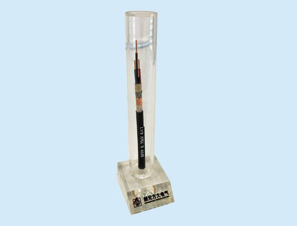 氟塑料绝缘控制电缆KFFP